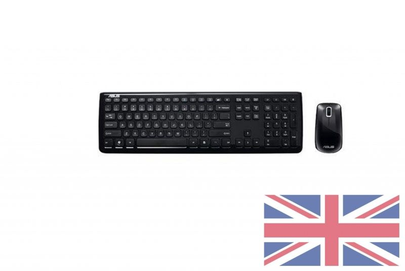 Asus wireless keyboard