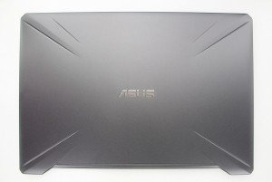 Grey LCD Cover 17 inch for TUF Gaming
