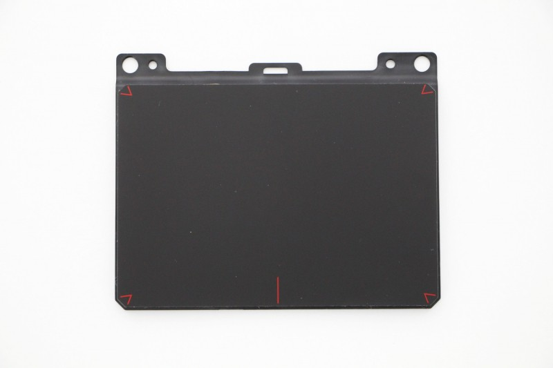 Black touchpad TUF Gaming