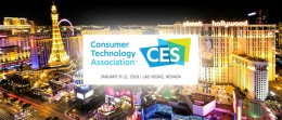 Consumer Technology Association (CES) 2018