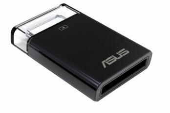 SD card reader for laptop