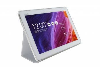 Asus Memo Pad 10 white Stand Cover