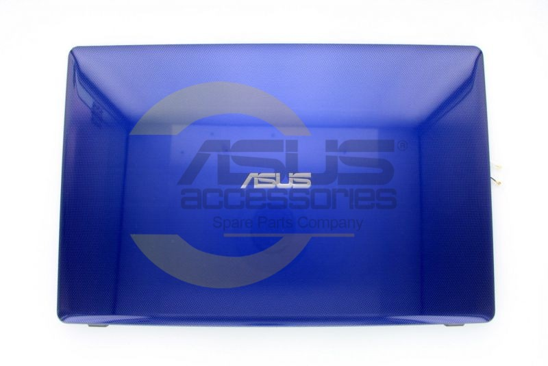 Blue LCD Cover for laptop 15 inches