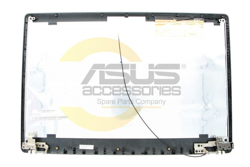 Black tactil LCD cover for laptop 15 inches