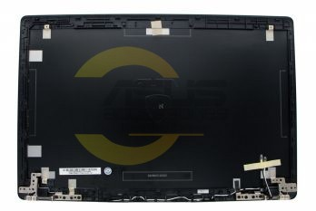 Black LCD cover for Zenbook 15 inches