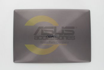 Gray LCD Cover for Full HD Zenbook 13 inches