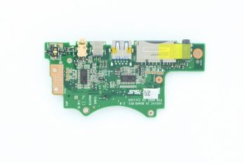 Usb and jack io board for laptop asus accessories usb and jack io board for laptop freerunsca Images