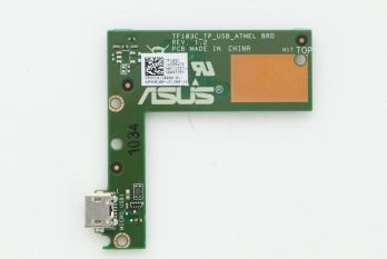 Usb daughter board for tablet asus accessories usb daughter board for tablet freerunsca Images