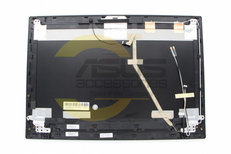 Black LCD cover for AsusPro Advanced 14 inches