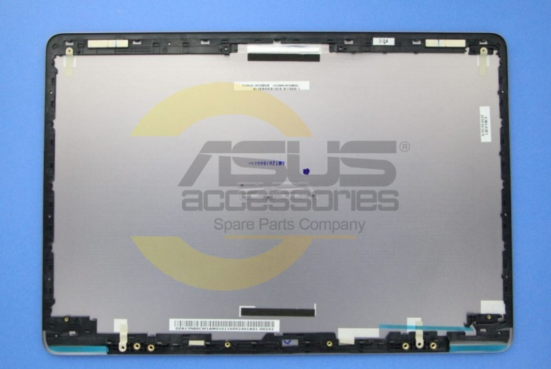 Gray LCD cover for ZenBook 13 inches