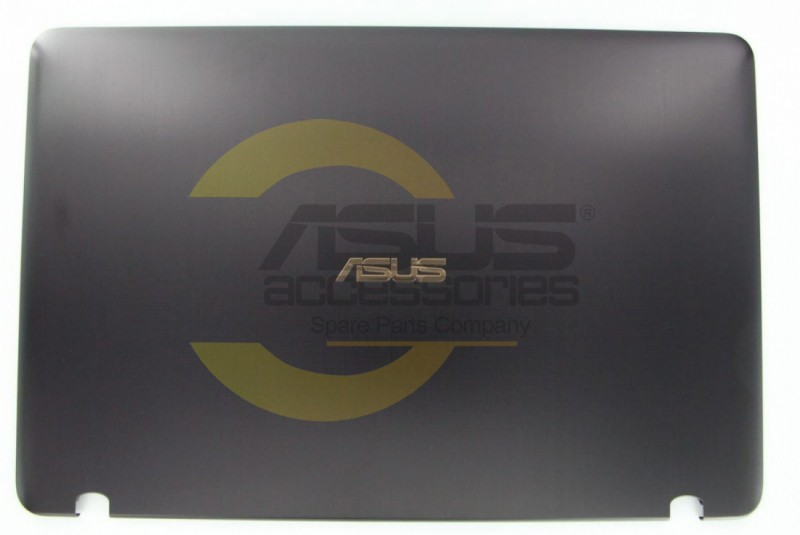 Black chocolate LCD Cover for Zenbook Flip 15 inches