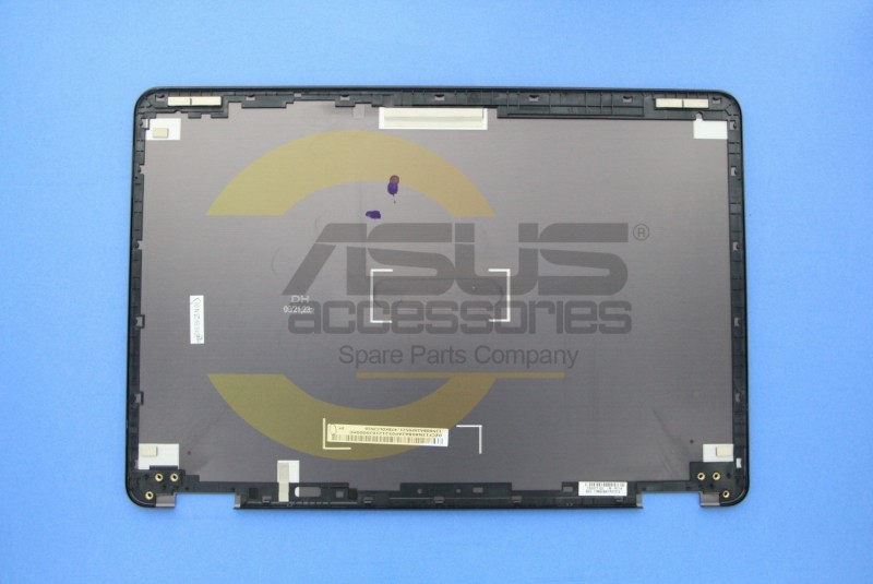 Dark gray LCD cover for ZenBook 13 inch