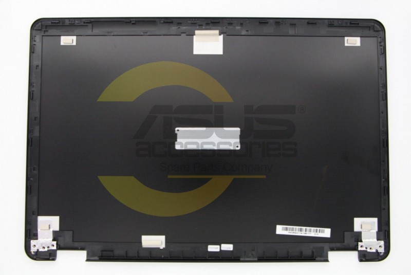 Black LCD Cover for laptop 15 inches