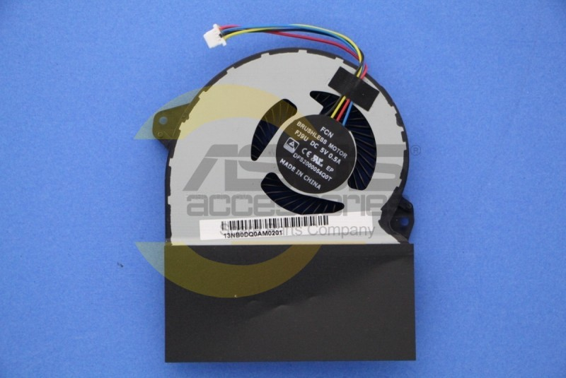 CPU Cooler Fan for STRIX ROG | Asus Accessories