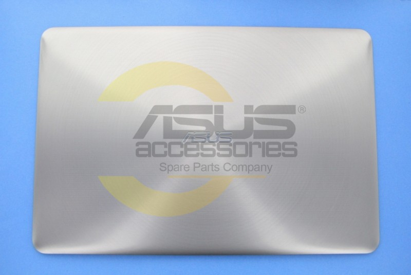 Gray rear LCD cover for Asus ZenBook 15 inches