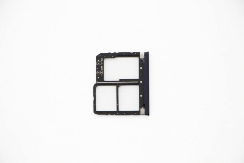 Dusk Black SIM Tray for ZenFone Max Plus M1