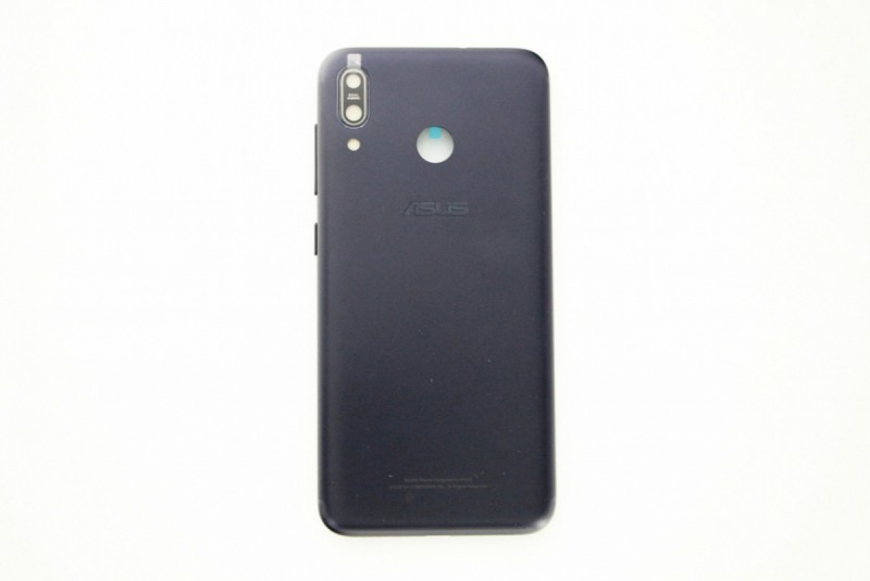 ZenFone Max M1 black back cover