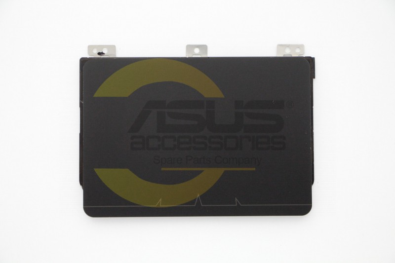 Black touchpad for ROG Strix Hero Edition