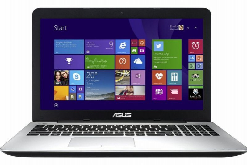 ASUS R556DG DOWNLOAD DRIVERS