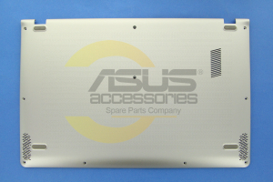 Gold Rear Case for the Asus VivoBook 15 inches