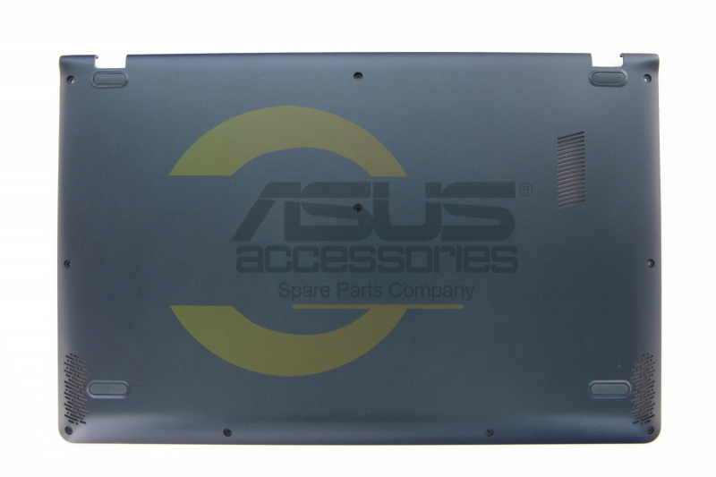 Green Rear Case for the Asus VivoBook 15 inches