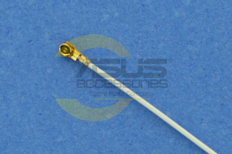 Wifi antenna white coaxial cable for ZenFone 6