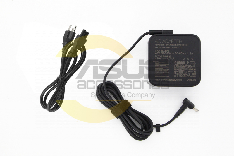Asus 90W Charger for Vivobook