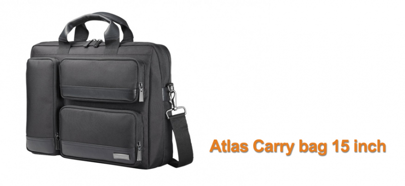 Asus Atlas Carry bag 15 inch