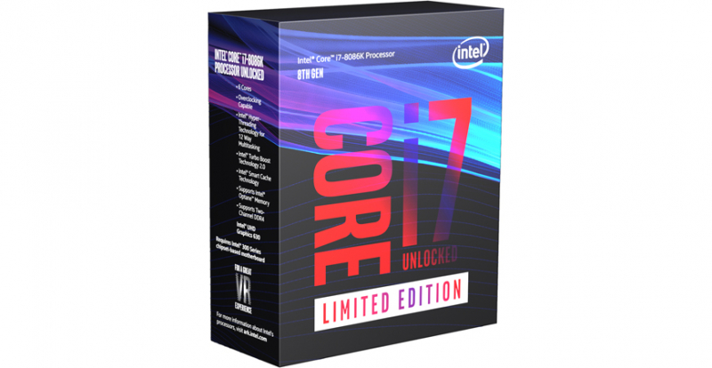CPU for gaming